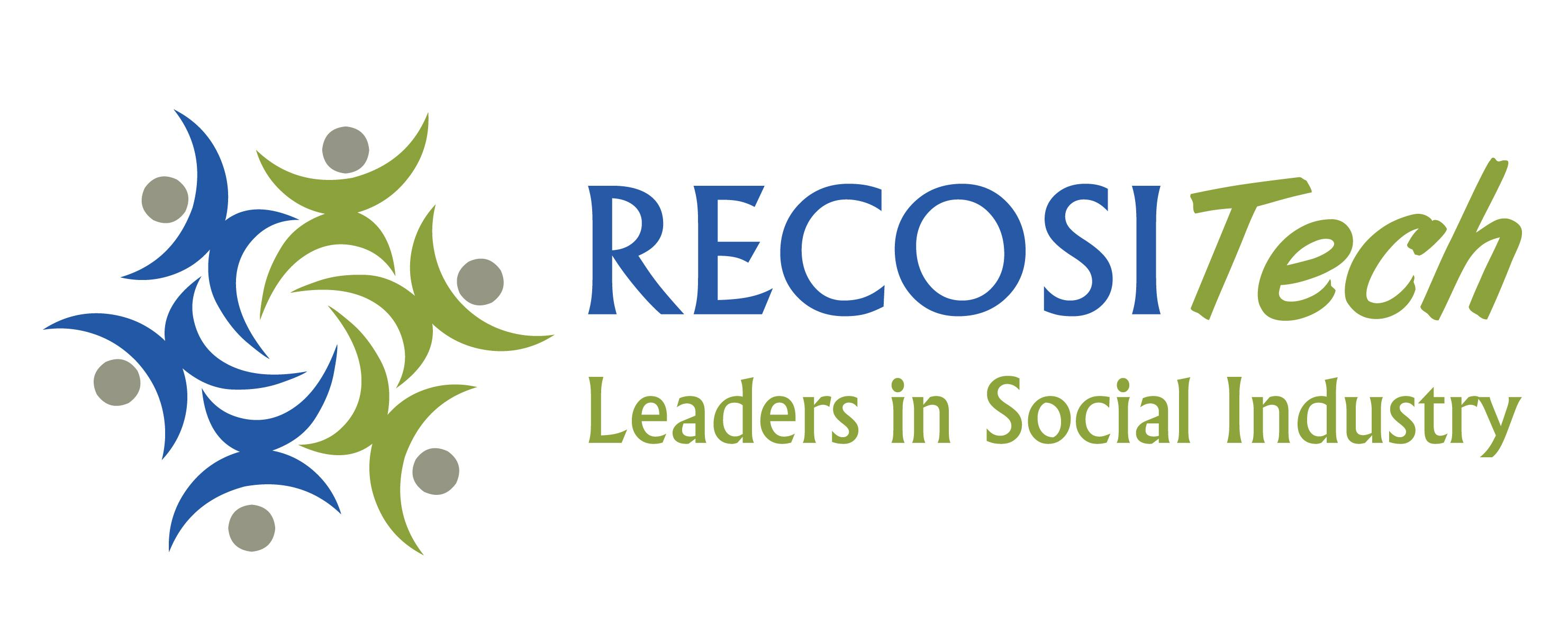 Recositech Logo