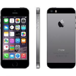 5s space gray