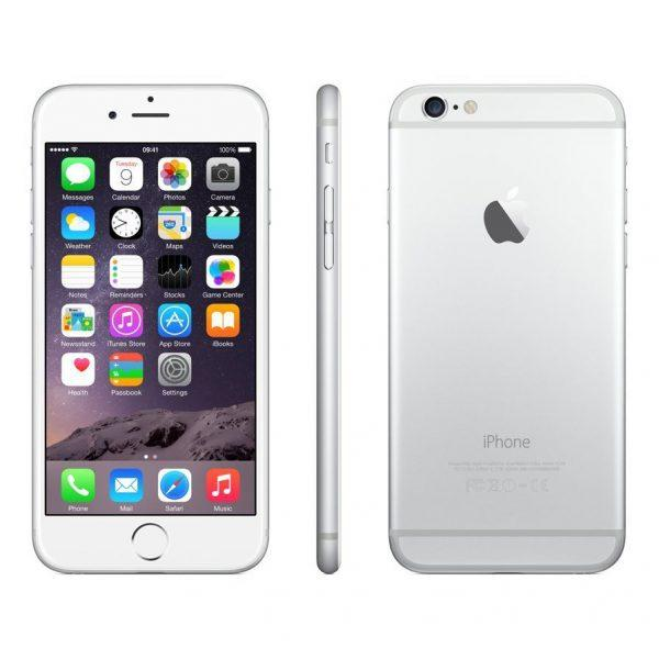 Iphone 6 - Silver